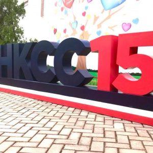 3D Logo & Letters