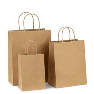 Paper & Recycle Bags