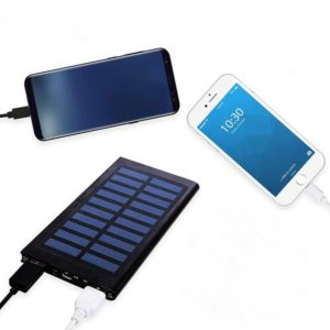 Solar Electronics
