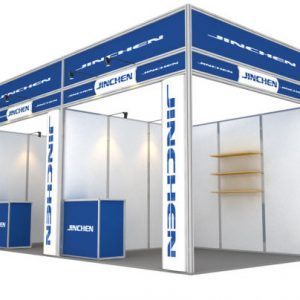 System Booths